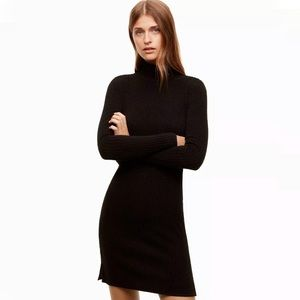 Aritzia WILFRED FREE Mariel Dress